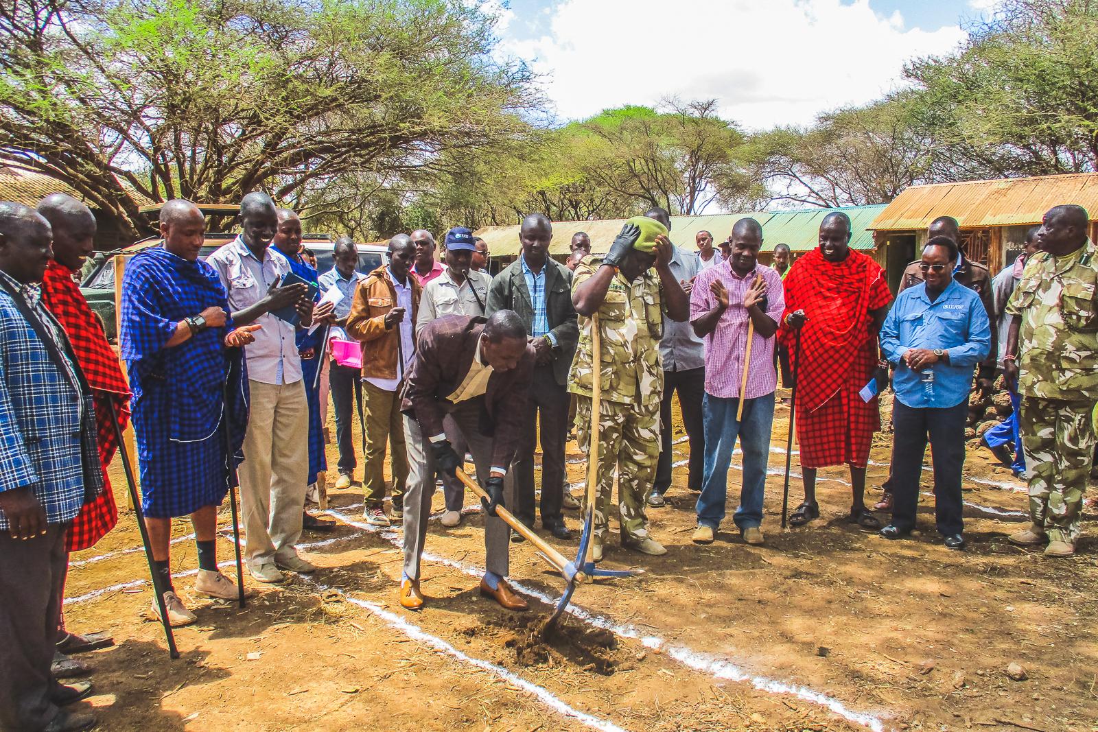 Amboseli Ecoystem Trust-16