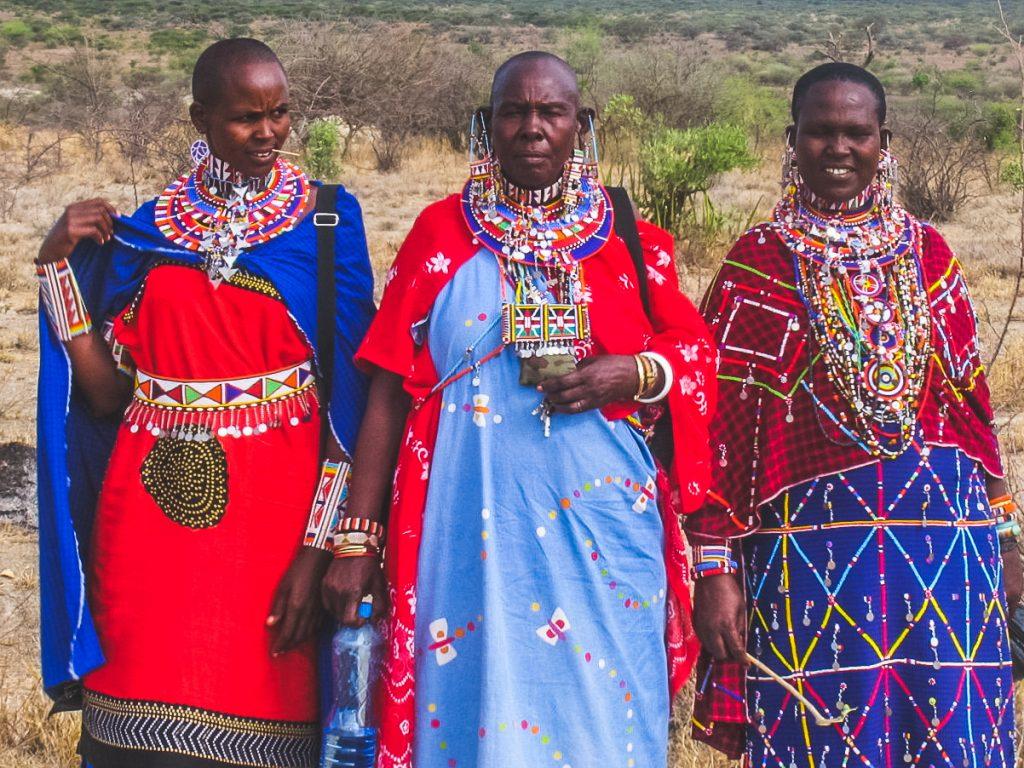 Amboseli Ecoystem Trust