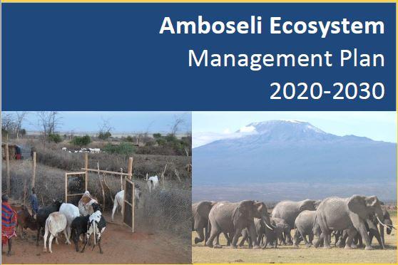 Amboseli Plan